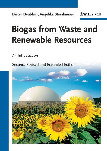 Biogas from Waste and Renewable Resources: An Introduction