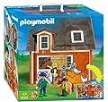 Playmobil 626003 - Granja Maletín de Playmobil