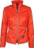 Sportalm Damen Jacke Bogan Größe 40 Orange (Orange)