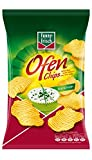 funny-frisch Ofen Chips Sour Cream, 150 g