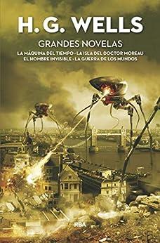 Grandes Novelas (FICCION GENERAL)