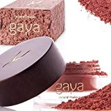 Gaya Cosmetics Mineral Blush Rouge Puder – Vegan Wangenrouge Women Make Up für langanhaltende Resultate in einer 9g Dose (BF1 Shade)