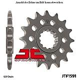 15er Ritzel Yamaha FZ8 800 SA Fazer ABS 11-16 JT Sprockets JTF1591.15