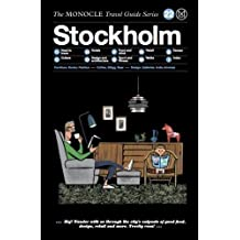 Stockholm: Monocle Travel Guide