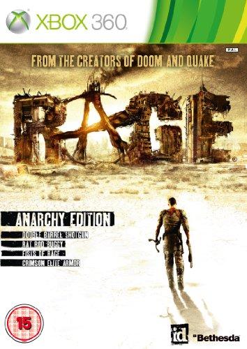 Rage: Anarchy Edition  [Edizione: Regno Unito]