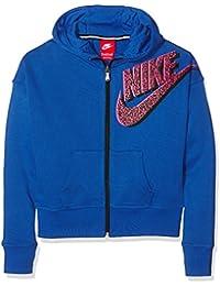 Nike Sb fille Seasonal Sweat zippé à capuche