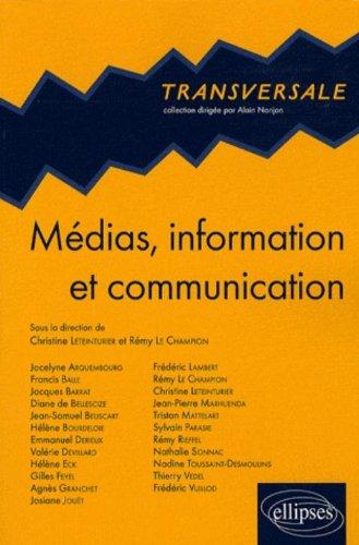 Medias Information & Communication