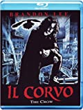 Il corvo - The crow