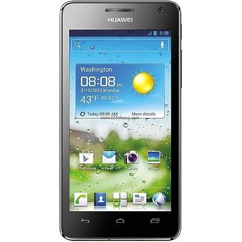 KGC_DOO 2 x Pellicole OPACHE Protettive per Huawei Ascend G615