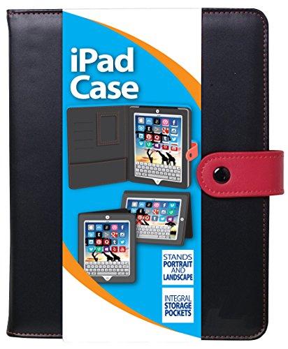 Nice Style Professional Business Organizer Fall für Business, Sales, Educational Profis, kompatibel mit iPad 4