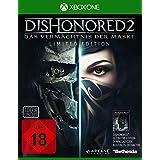 Dishonored 2: Das Vermächtnis der Maske - Limited Edition (inkl. Definitive Edition) [Xbox One]