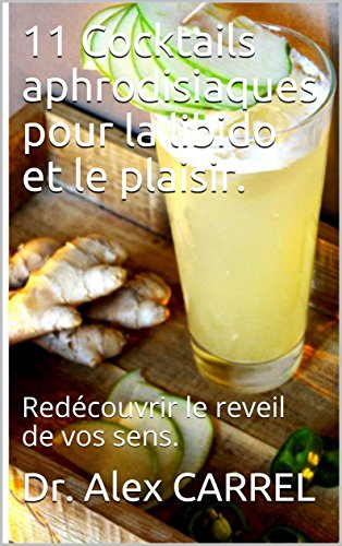 11 Cocktails...
