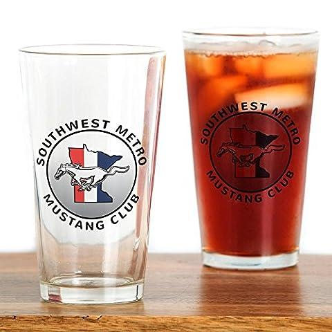 CafePress–swmmc–Pint-Glas, 16oz Trinkglas