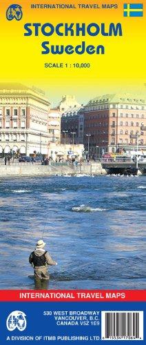STOCKHOLM SOUTHERN SWEDEN par COLLECTIF