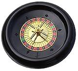 30cm roulette, 2x sfere di metallo