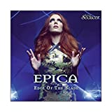 Epica: Epica - Edge Of The Blade (EP) - exklusiv zum Album The Holographic Principle + Sonic Seducer 10-2016 + zweite CD mit 17 Tracks, Bands: Placebo, Deine Lakaien, Covenant u.v.m. (Audio CD)