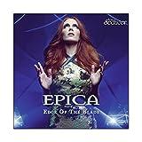 Epica: Epica - Edge Of The Blade (EP) - exklusiv zum Album The Holographic Principle + Sonic Seducer 10-2016 + zweite CD mit 17 Tracks, Bands: Placebo, Deine Lakaien, Covenant u.v.m. (Audio CD)