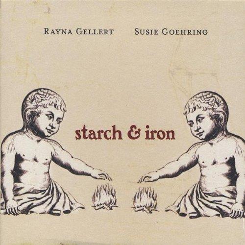 starch-iron