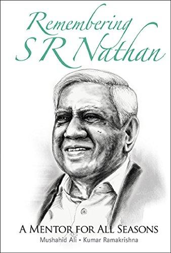 Utorrent Descargar Remembering S R Nathan:A Mentor for All Seasons Patria PDF