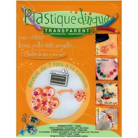 Plastique Dingue, Graine créative