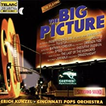 The Big Picture (B.O.F) [Import anglais]