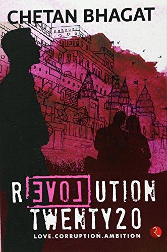 Revolution 2020: Love.Corruption.Ambition
