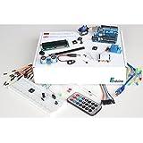 "Funduino Kit ""UNO 3"" – Arduino compatible starter kit"
