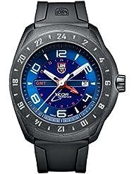 Luminox XCOR Aerospace PC Carbon GMT - Reloj de pulsera