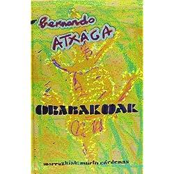 Obabakoak (Narratiba) Premio Nacional de Narrativa 1989