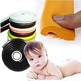Edge Eckenschutz Bumper Kinder Sicherheit Kantenschutz 6,5ft Streifen Baby Proof Tisch Displayschutzfolie