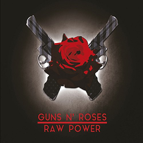 Raw Power (2cd+dvd)