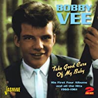 Take Good Care Of My Baby: His First Four Albums And All The Hits 1960-1961 (2CD)