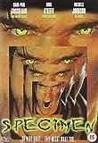 Specimen [DVD] by Mark-Paul Gosselaar