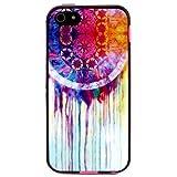 Crazy Kase - Coque iPhone 5C Indienne Motif Attrape Rêve Coloré
