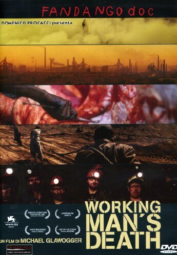 Workingman'S Death [IT Import]