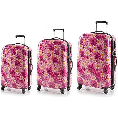 Myleene Klass - Juego de maletas