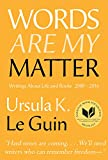 Best Books About Writings - Words Are My Matter: Writings About Life Review