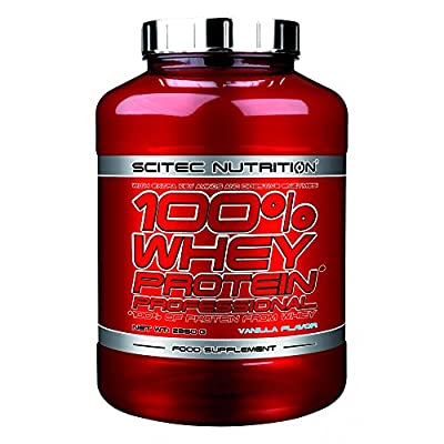 Scitec Nutrition Professional Whey Protein by Scitec Nutrition