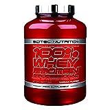Scitec Nutrition 100% Whey Protein Professional Molke Eiweiß, 2350g, Geschmack:Schokolade - Sahnekeks