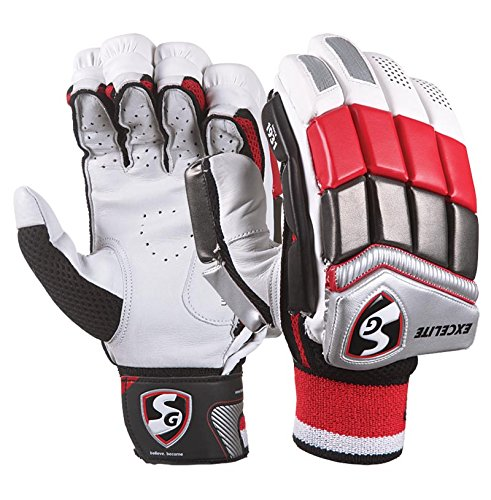 SG-Excelite-LH-Batting-Gloves-Mens-Color-may-vary