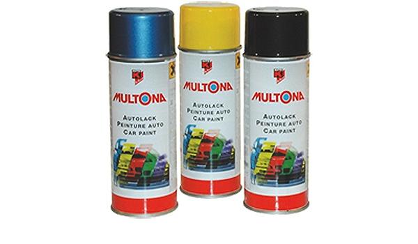 Multona Autolackspray 400 Ml In Vielen Farbtönen Lack Autolack 3 147 Eur Je 100 Ml Auto