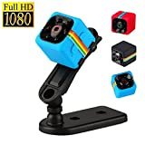 Unknown SQ11 HD 1080P Mini Camera Night Vision Motion Detection Multifunction Car DVR