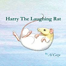 Harry The Laughing Rat