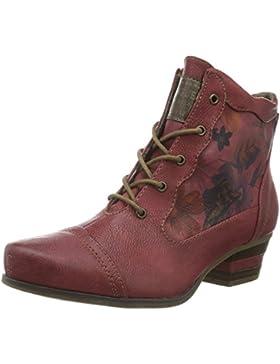 Mustang Damen 1187-509-5 Combat Boots