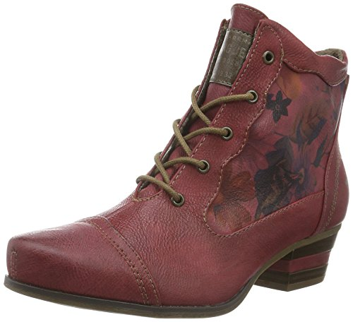 Mustang-Womens-1187-509-Ankle-Boots