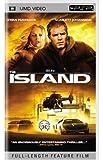The Island [UMD Mini for PSP]