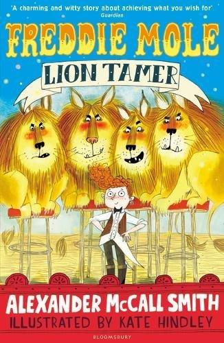 freddie-mole-lion-tamer