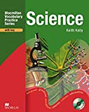 Science: Vocabulary Practice Series / Student's Book with CD-ROM
