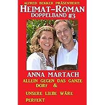 Heimat-Roman Doppelband #3