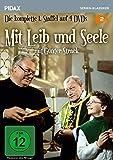 Mit Leib und Seele, Staffel 1 / Die ersten 13 Folgen der Erfolgsserie mit Günter Strack (Pidax Serien-Klassiker) [4 DVDs]